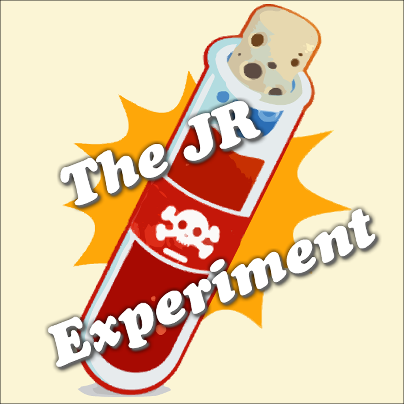 The JR Experiment